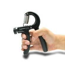 5~60KG hand grip wokout strength trainer adjustable gripper strengthener,hand spring exerciser extensor