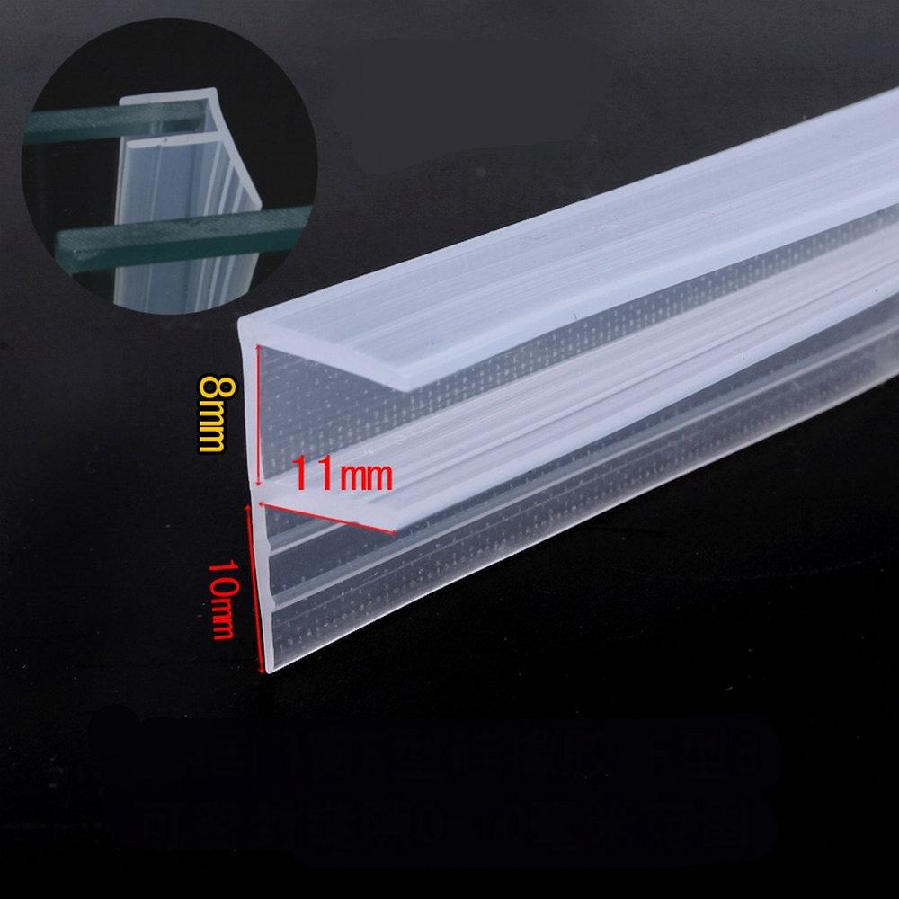 Zugluft Weathers Entwurf Stopper Abdichtung Streifen 8Mm Glas