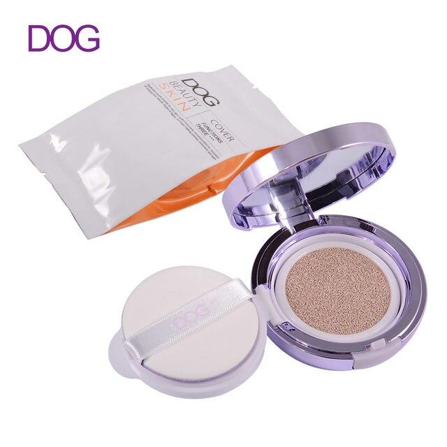 Online Shop Dog Organic Essence Cushion Makeup Bb Cream Naked Makeup