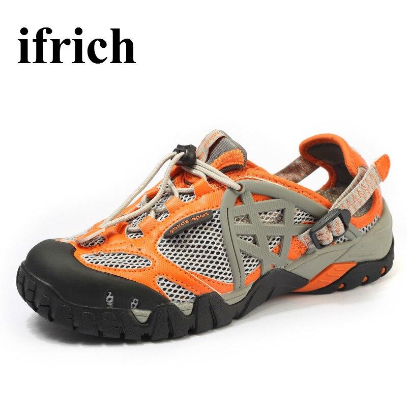 Popular Water Hiking Shoes Women-Buy Cheap Water Hiking Shoes ...