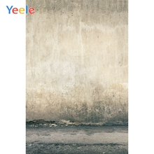 Yeele Grunge Solid Wall Self Portrait Baby Show Kid Photography Backgrounds Personalized Photographic Backdrops For Photo Studio