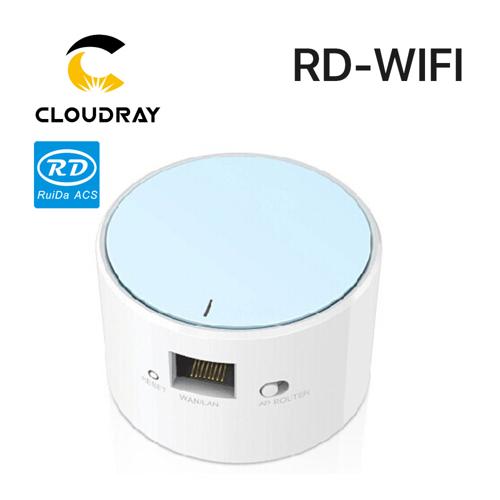 Cloudray Ruida RD-WIFI For RDC6442G RDC6442S