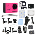 SOOCOO C10S 1080P Full HD Wifi Sports Action Camera 2.0 Inch HD LCD Screen 170 Degrees Wide Angle 60M Waterproof Outdoor Camera