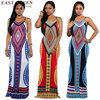 African Dresses For Women Summer Style African Dress Women African Clothing KK1716 H