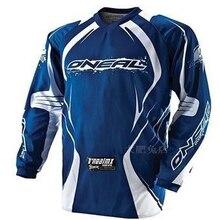 2018 Cycling jerseys Mountain downhill Bike DH MX RBX bike jerseys racing clothes for men long sleeve jersey cycling T-shirts cr