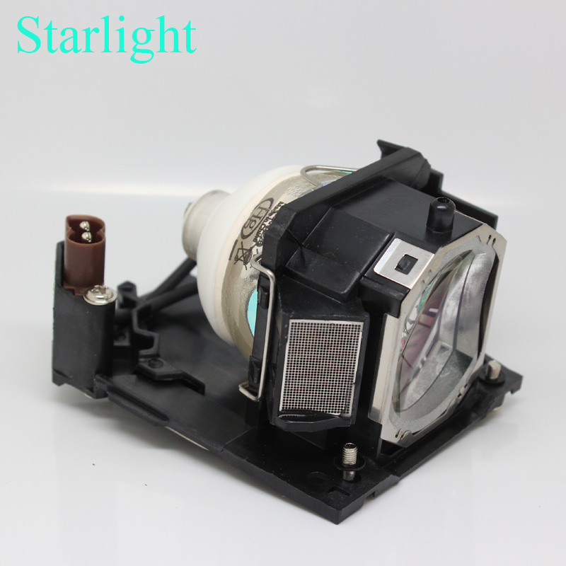 Projector Lamp DT01151 for HITACHI CP-RX79 CP-RX82 CP-RX93 ED-X26 compatible with housing compatible projector lamp for hitachi dt01151 cp rx79 cp rx82 cp rx93 ed x26