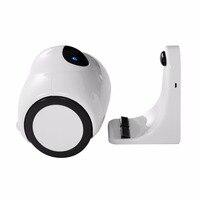 ESCAM QN02 720 P камера робота H.264 ip cam hd 1/4 дюйма CMOS pet care cctv