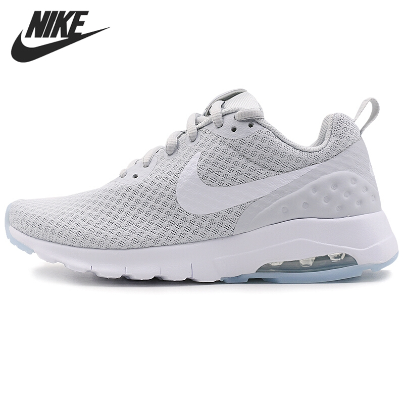 Original New Arrival 2017 NIKE AIR MAX MOTION LW Women's Running Shoes Sneakers nike original new arrival nike air max nike men s