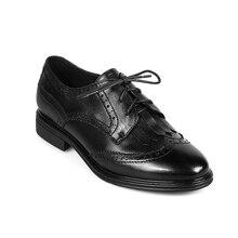 Для женщин туфли без каблука обувь на каблуке Astabella RC611_BG010003-10-2-1 Для женщин обувь из натуральной кожи для женщин
