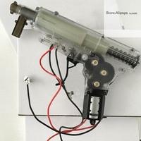 Creative Playful bag Outdoor CS DIY essential quick breaking box general jinming mk18 mkm2 electric water gun toy accessory NA11