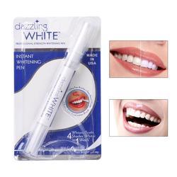 Гель перекиси чистки зубов отбеливание комплект зубные Белый Отбеливание зубов Pen