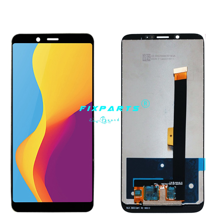 ZTE Nubia V18 LCD Display