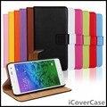 Wallet Case for Samsung Galaxy Alpha G850f Cover Flip Leather Cases for Samsung Galaxy Alfa G850T Coque Fundas Capa Carcasas