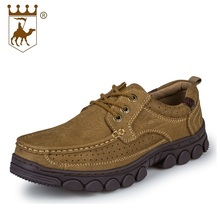 Boys Casual Shoes Men Soft Footwear Classic Men Oxfords Genuine Leather Shoes Flats Fashion High Quality AA20521