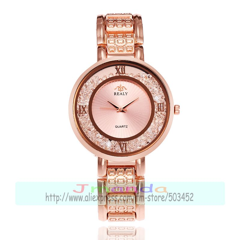 50pcslot high quality elegance full crystal luxury lady watch wrap quartz casual watch for women wholesale relogio feminino