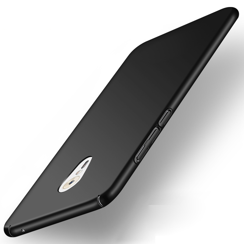 Lenovo Zuk Edge Case Full Protective Plastic cover For Zuk Edge case GodGift