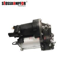 Воздушный подвесной компрессор stossdampfer воздушный насос