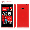 "Venta Caliente original 1080 p Color de 4.3 ""original del teléfono nokia lumia 820 mobile para windows phone 8 8 gb cámara rom 8.0mp freeshipping"
