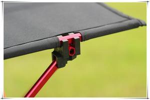 Image 4 - Портативный складной стол для кемпинга на открытом воздухе пикника 6061 ульсветильник из алюминиевого сплава