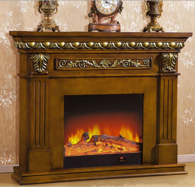 Fireplace Simulator Part - 15: Customizable Electric Fireplace Indoor Decor Fire Place Europe Simulation  Flame Fireplace Electro Thermal Fireplaces-in Fireplaces From Home  Improvement On ...