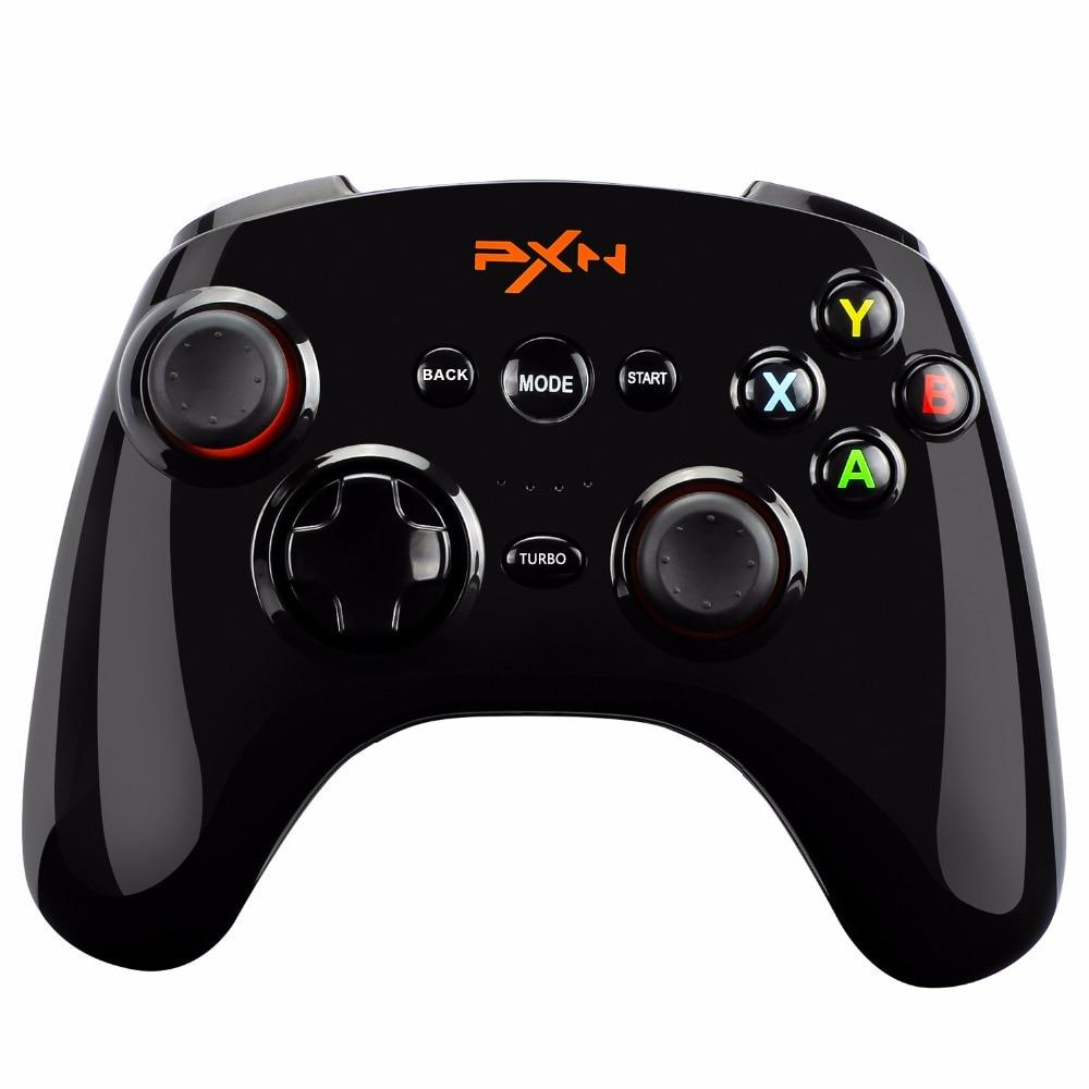 Top Deals PXN 9618 Wireless Bluetooth Gamepad Game