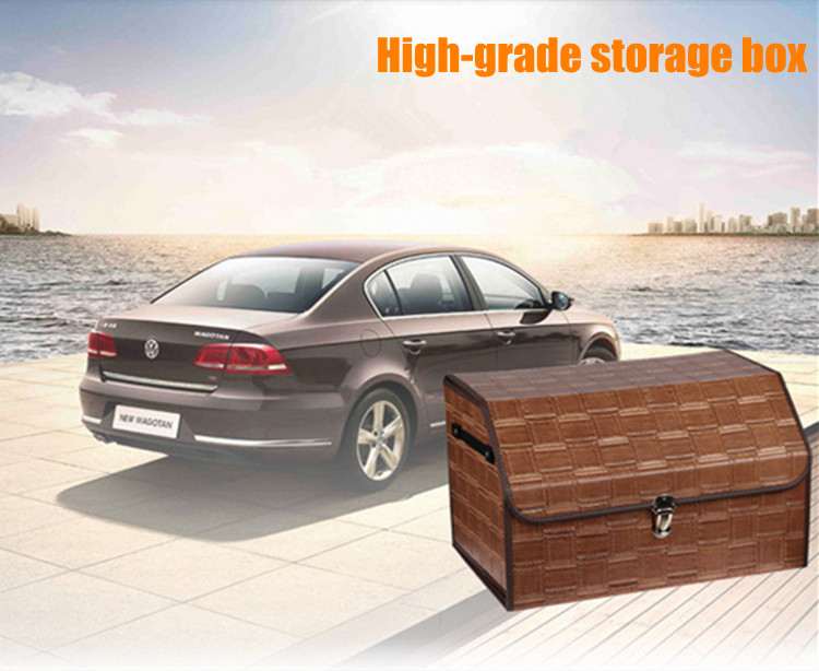 automobiler accessories , auto trunk storage box ,glove compartment,car collection bag car rear trunk security shield cargo cover for volkswagen vw tiguan 2016 2017 2018 high qualit black beige auto accessories