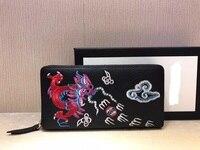 BA05300 Лидер продаж Для женщин кошелек женский кошелек кожа Для женщин кошелек держатель для карт Портмоне телефон кошелек карман для наличны