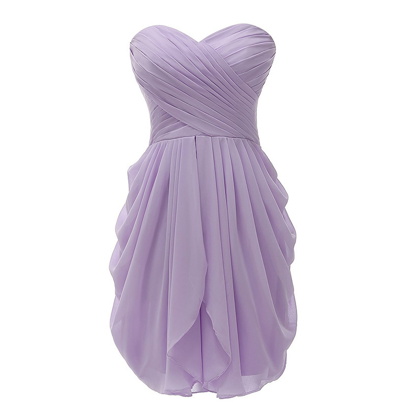 Fuchsia Tulle Mini Cocktail Dress Ruffles Short Prom Gowns Off The Shoulder Robe De Cocktail Homecoming Dress Cocktailkjole