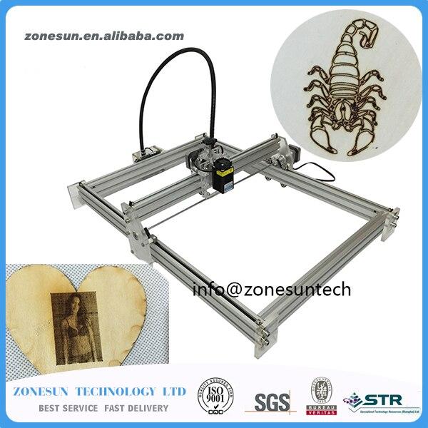 5.5W AS-4, 35cm*50cm , big DIY laser engraving machine,diy marking machine ,diy laser engrave machine,advanced toys 50 diy