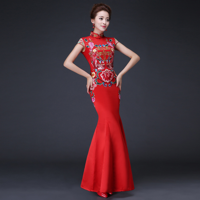 Robe de soiree orientale aliexpress