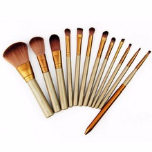 12Pcs Makeup Brushes Tools