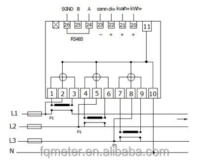 Vortex Flow Meter Wiring Diagram 3w Led Driver Circuit Dual Tariff : 32 Images - Diagrams | Honlapkeszites.co