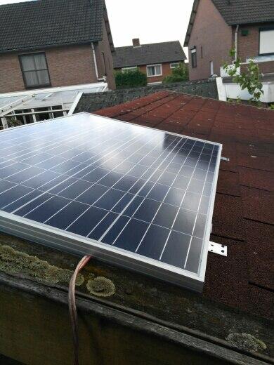 Placa Solar 12v 100w 2 Pcs Zonnepaneel 200W 24v Solar Charger Battery Solar Home System Marine Yacht Boat Caravan Motorhomes