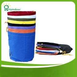 شحن مجاني 5 جالون 8 أكياس العشبية مقتطفات فقاعة التجزئة الجليد النازع فقاعة حقيبة