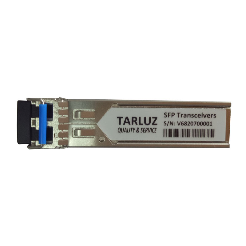 1000BASE-EX GE SFP 1550nm 40km DOM Transceiver Module