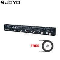 Joyo PXL LIVE Dual 4 Channel Programable Pedal Controller