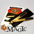 Billet Knife Pete Biro and Joe Porper  /close-up stage card magic trick / wholesale / free shipping