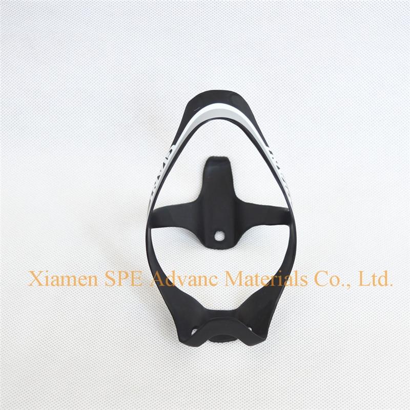 Ограничено по времени держатель бутылки для воды запчасти для велосипеда Potabidones Carbono Горячая Распродажа u(18g-25g) r держатель для бутылки из углеродного волокна