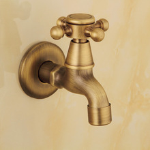 Kitchen Faucet Bathroom Decoration Accessories Bathroom Faucet Brass Basin Faucets Luxury Tap Tall Bamboo Kitchen Garden WC Taps