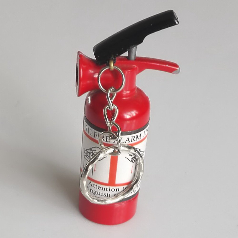 safety fire d extinguisher red stock blur house kitchen front on of illustration wall background