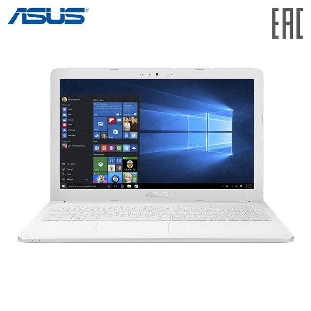 "Ноутбук Asus X540SA-XX558T 4GB 500GB 15.6"" Windows 10 (90NB0B32-M13350)"