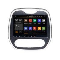 RAM 2GB Android 7 1 Fit Renault Captur CLIO Samsung QM3 2011 2012 2013 2014 2015
