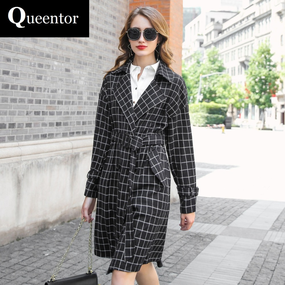 Online Get Cheap White Trench Coat -Aliexpress.com | Alibaba Group