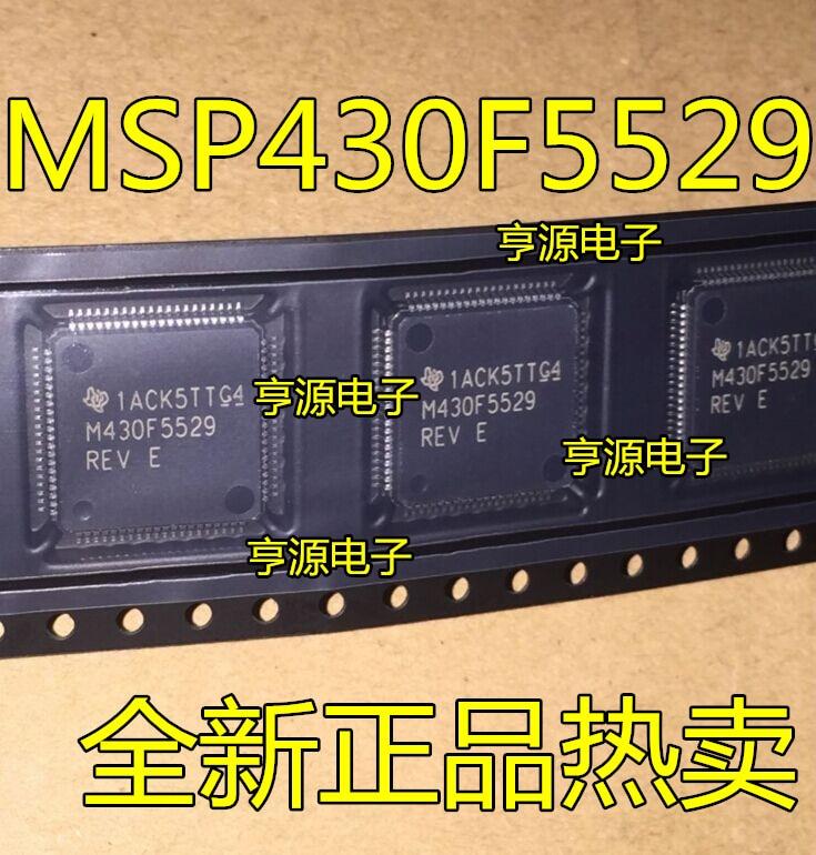 Цена MSP430F5529IPNR