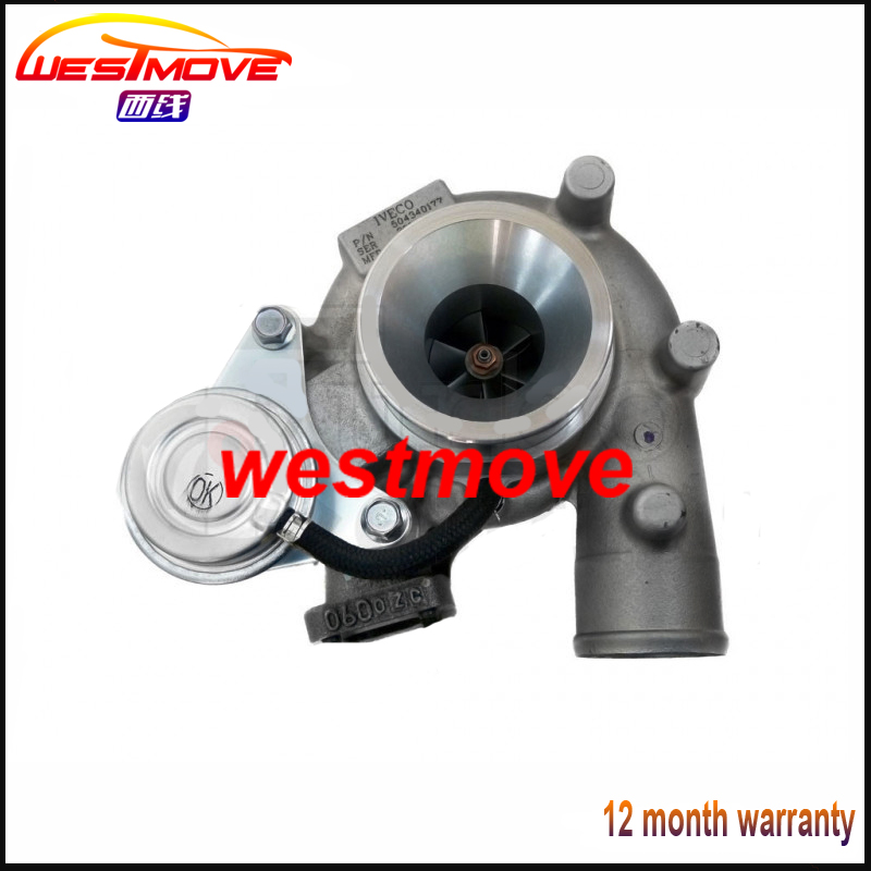 TD04HL turbo turbocharger 4918902912 49189 02912 49189 02914 For For Fiat Ducato 3.0 HPI F1C Iveco Truck Daily TD F1C Air Intakes     - title=