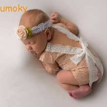 Baby Girls Sunsuit playsuit Princess Clothing Set Yelaumoky