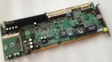 Промышленное оборудование материнская плата PIA-662PRO/DV PGA370 гнездо полноразмерная процессорная плата