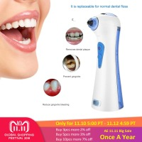 Portable Oral Irrigator Dental Hygiene Teeth Dental Floss Oral Water Jet Pick Cleaning Irrigator Tooth Mouth Denture Tooth Clean