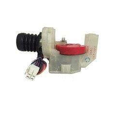 1pcs ginal Washing machine parts drain pump DV-82 DM-24 Washing machine drain pump motor good working second-hand