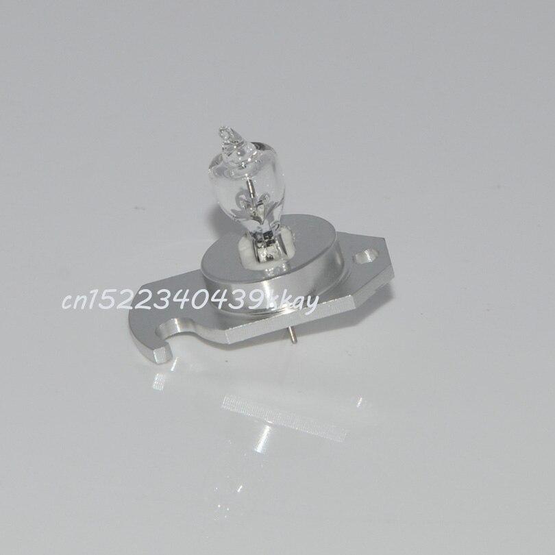 BS-120 Halogen Bulb 12V20W, Mindray Automatic Biochemistry Analyzer Light Bulb BS120 BS130 BS180 B190BS-120 Halogen Bulb 12V20W, Mindray Automatic Biochemistry Analyzer Light Bulb BS120 BS130 BS180 B190